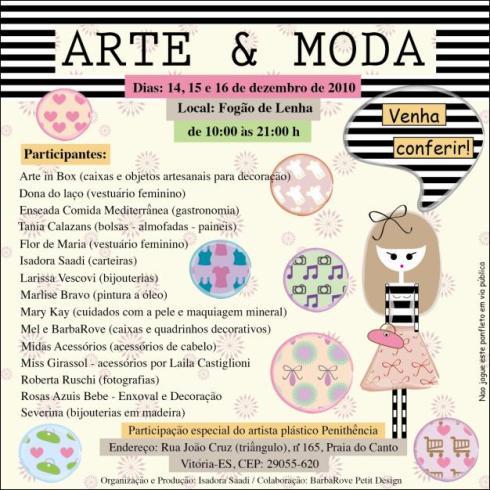 ARTE&MODA